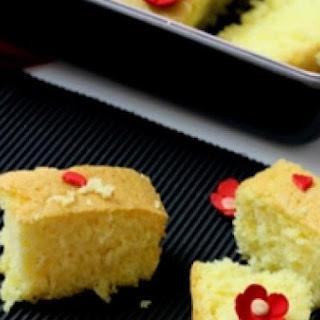Classic Genoise (Sponge Cake)