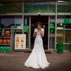 Wedding photographer Oleg Karakulya (Ongel). Photo of 20.06.2015