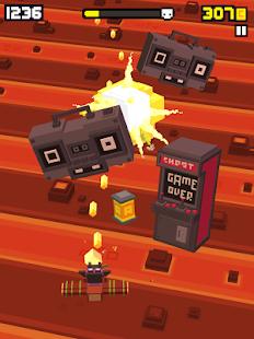 Shooty Skies - Arcade Flyer Screenshot 20