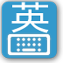 Eng-Chi dictionary keyboard icon