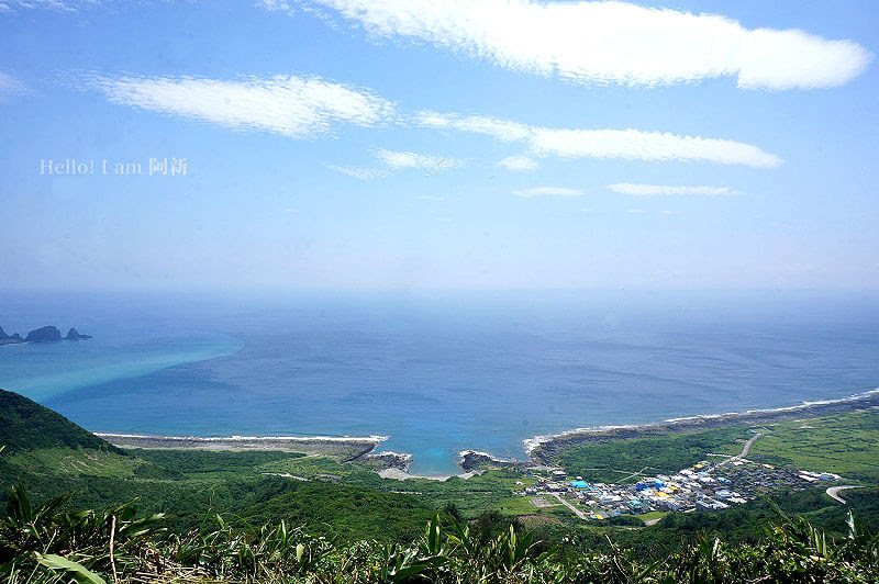 蘭嶼景點,蘭嶼氣象觀測站-2