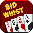 Bid Whist - Popular Bidding Card Games icon