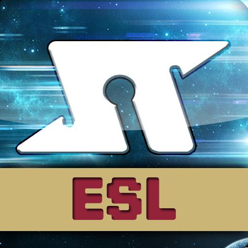 Spaceteam: ESL Icon