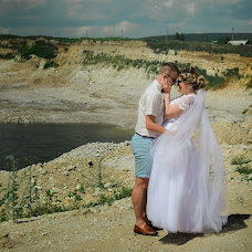 Wedding photographer Ekaterina Ponomarenko (akko). Photo of 26.07.2017