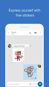 imo free video calls a chat v9.8.000000011461 [Mod] APK 2
