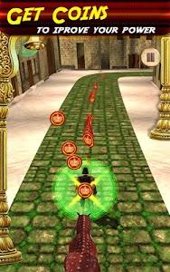 Subway Run Castle Surfers screenshot 9
