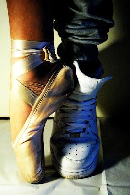 Ballet or Hip Hop?  di MCPhoto