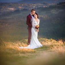 Wedding photographer Lukáš Zabystrzan (LukasZabystrz). Photo of 28.09.2018