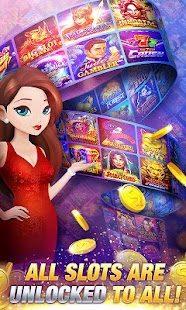 Take 5 Free Slots – Real Vegas Casino - náhled