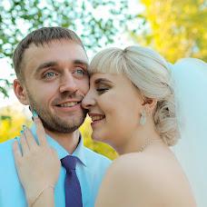 Wedding photographer Maksim Yakubovich (Fotoyakubovich). Photo of 14.09.2016