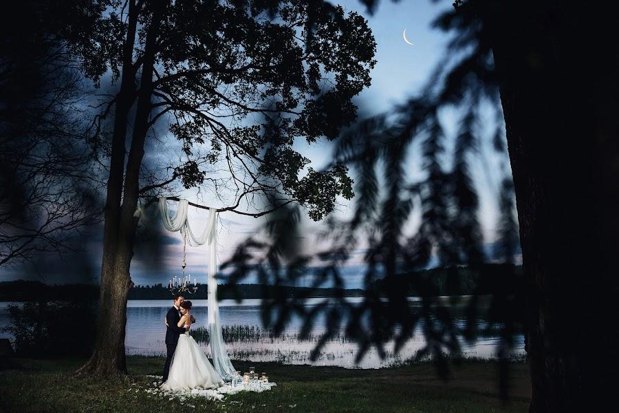 Wedding photographer Slava Semenov (ctapocta). Photo of 08.06.2016