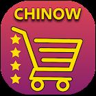 Chinow - Mejores tiendas de compras en linea china icon