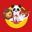 Mis Animales del Zoo