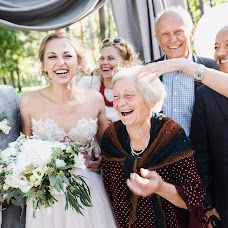 Wedding photographer Taras Kovalchuk (TarasKovalchuk). Photo of 14.12.2016