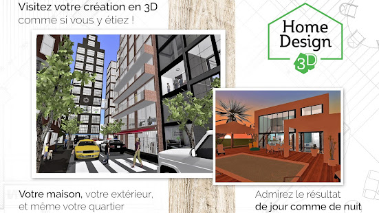 Home Design 3D - Freemium – Applications Sur Google Play