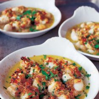 Bay Scallop Appetizer Recipes.