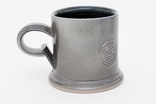 Walter Keeler Large Ceramic Mug 07