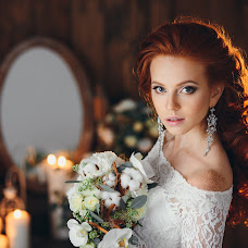 Wedding photographer Vladimir Gulyaev (Volder1974). Photo of 26.10.2015