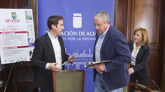El PSOE pide un pleno por las ramificaciones en Fines del caso Mascarillas