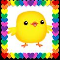 Pollito Amarillo Vid. Infantil icon