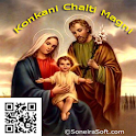 Konkani Prayers Chalti Magni icon