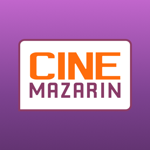 Ciné Mazarin Nevers Icon