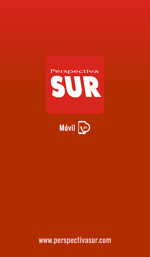 Perspectiva Sur- screenshot