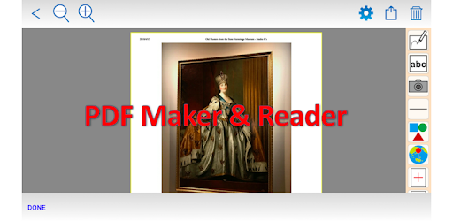 PDF Maker & Reader - Google Play のアプリ