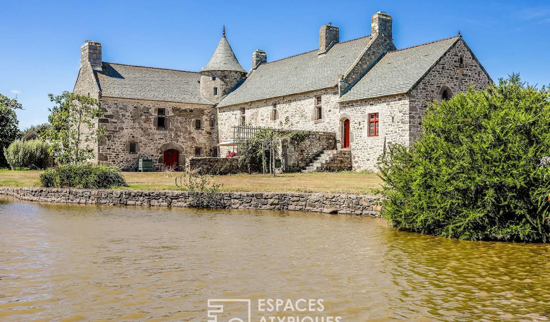 House with terrace Barfleur