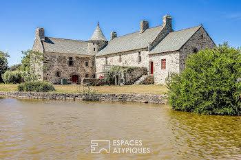 maison à Barfleur (50)