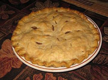 Laurie's Apple Pie in the Sky