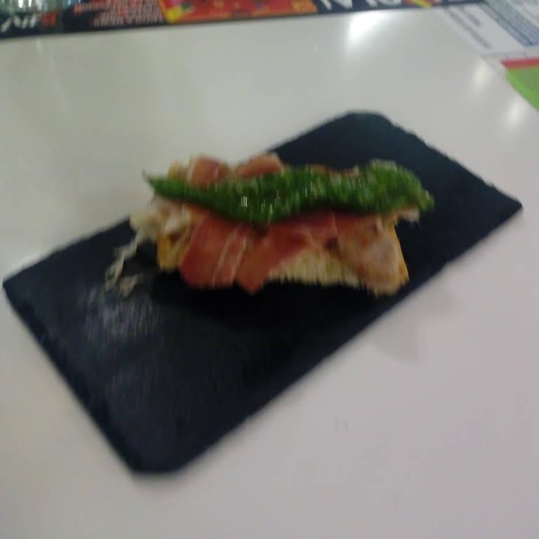 Bar Los Perez Lp Los Pérez Restaurante En Malaga