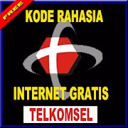 Kode Rahasia Internet Gratis - Tsel