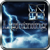 Lightning Next Launcher Theme