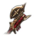 アクスラー武器