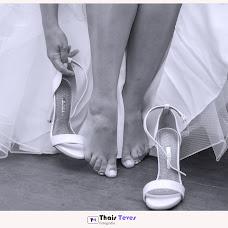 Wedding photographer Thais Teves (ThaisTeves). Photo of 16.10.2018