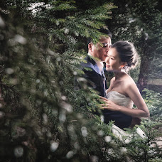 Wedding photographer Taotzu Chang (taotzuchang). Photo of 09.06.2015