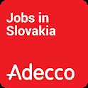 Adecco Jobs in Slovakia icon