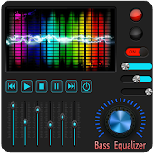 equalizer music mp3 🎶 -  bass booster -dj virtuel
