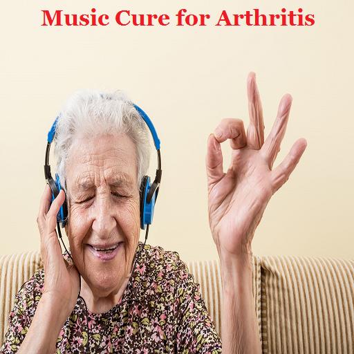 Music Cure for Arthritis (app)