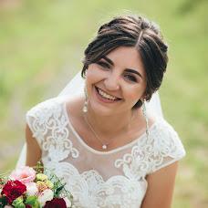 Wedding photographer Lena Zaryanova (Zaryanova). Photo of 04.10.2018