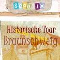 Braunschweig, Demo Hist. Tour icon
