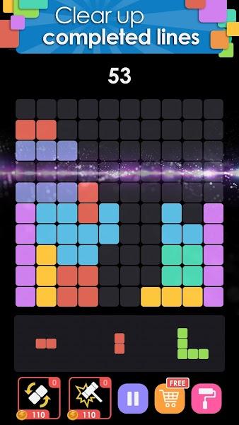 X Blocks
