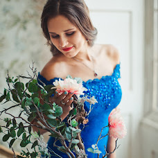 Wedding photographer Olesya Kulinchik (LesyaLynch). Photo of 04.12.2017