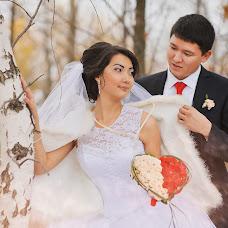 Wedding photographer Anastasiya Selezneva (Karbofox). Photo of 15.10.2014