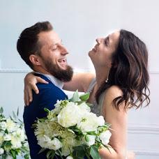 Wedding photographer Marina Romanova (mrsRomanov). Photo of 27.11.2017