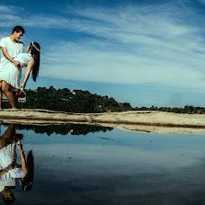Wedding photographer Fabio Aparecido (fabiofotografia). Photo of 19.02.2016