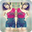 Mirror Photo Editor & Collage icon