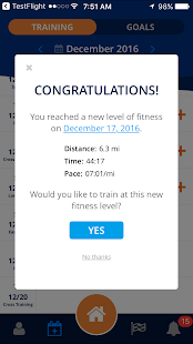 Try Movecoach Moves- screenshot thumbnail