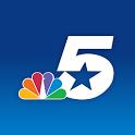 NBC 5 Dallas-Fort Worth icon